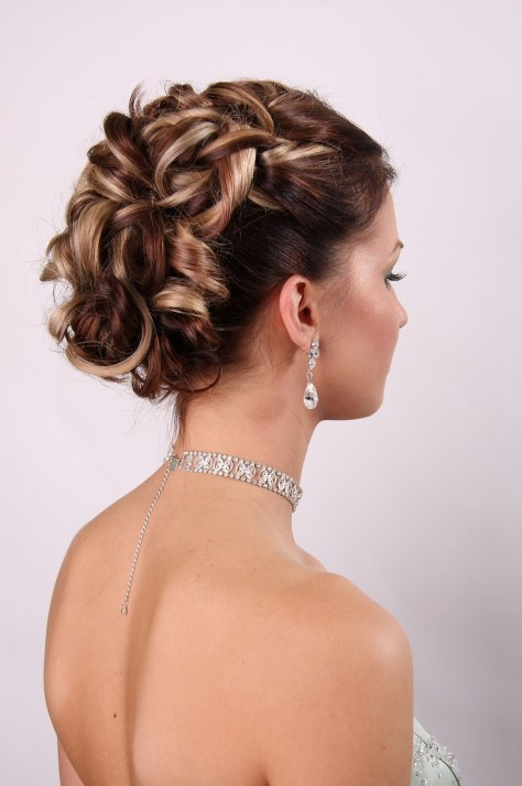 Wedding Hairstyle Long Hair ideas...