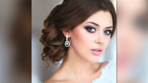 Wedding hairstyles of 2016