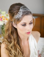 wedding hairstyles - ideas