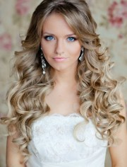 prom hairstyles complement