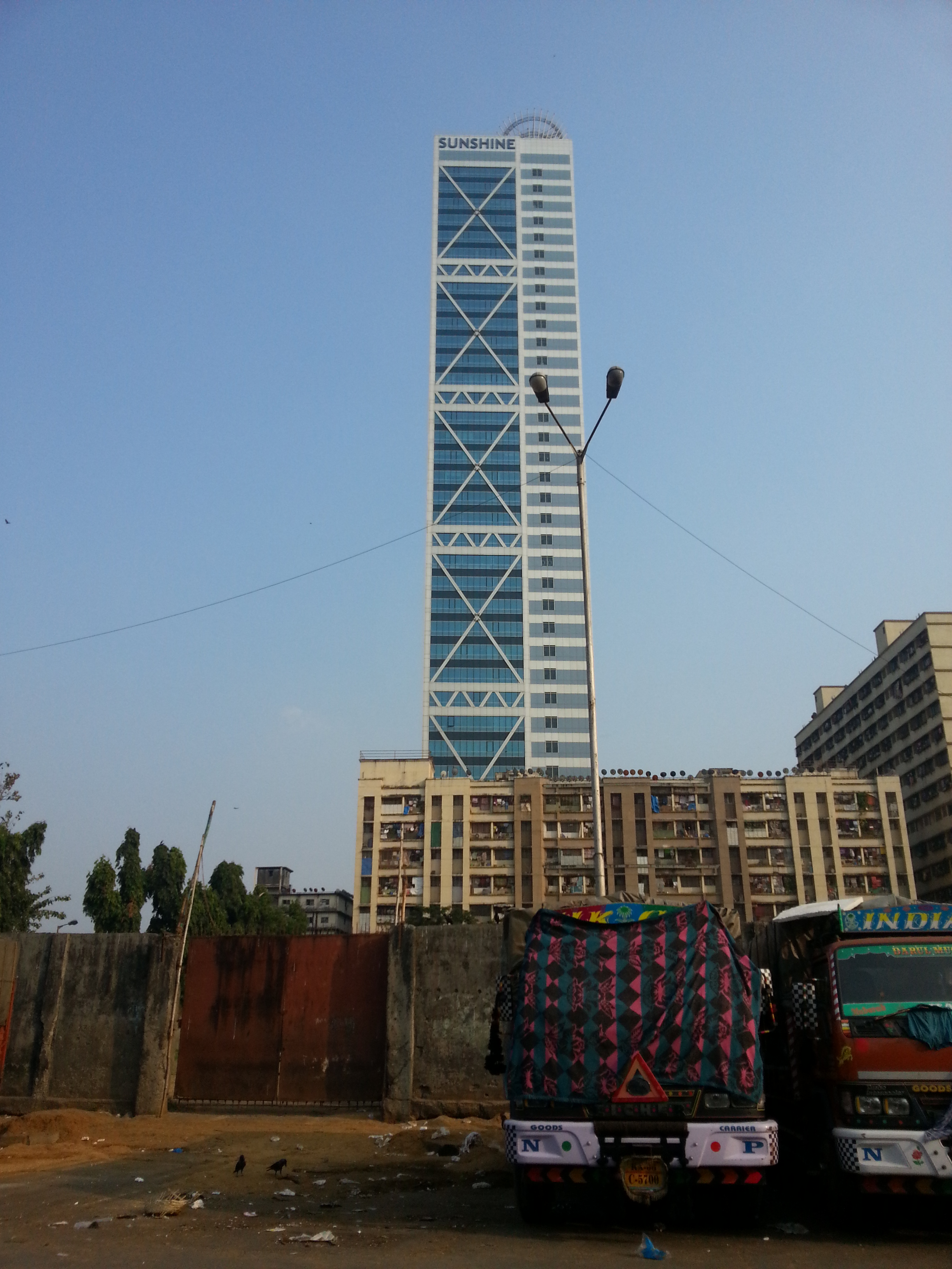 A City Rising Mumbai in a few photographs  FAVEL issues