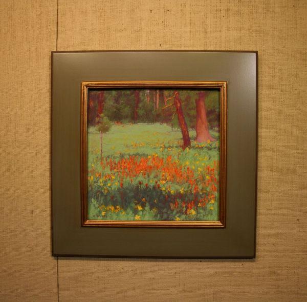 (Frame) Ochoco Color by Norma Holmes