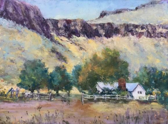 Ranch House by Steve Bennett