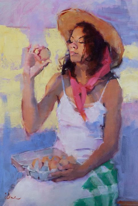 Nobody's Fool by Ilene Gienger-Stanfield