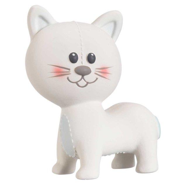 5_Lazare the Cat