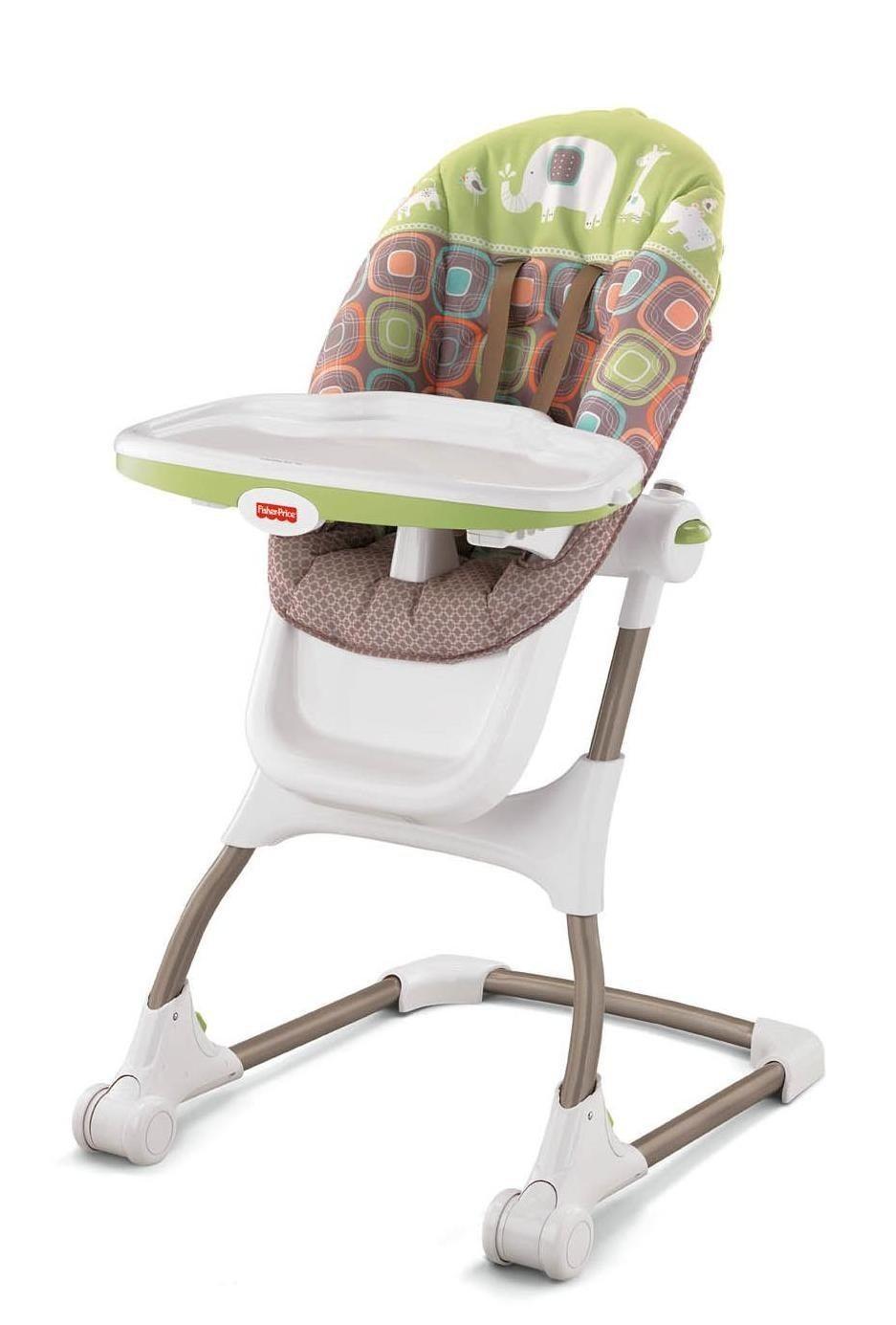 Chair fisher price high chair ez clean - Amazing Fisherprice Ez Clean Highchair U With Fisher Price Easy Fold High Chair
