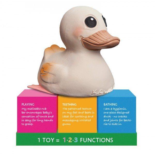 hevea kawan the duck