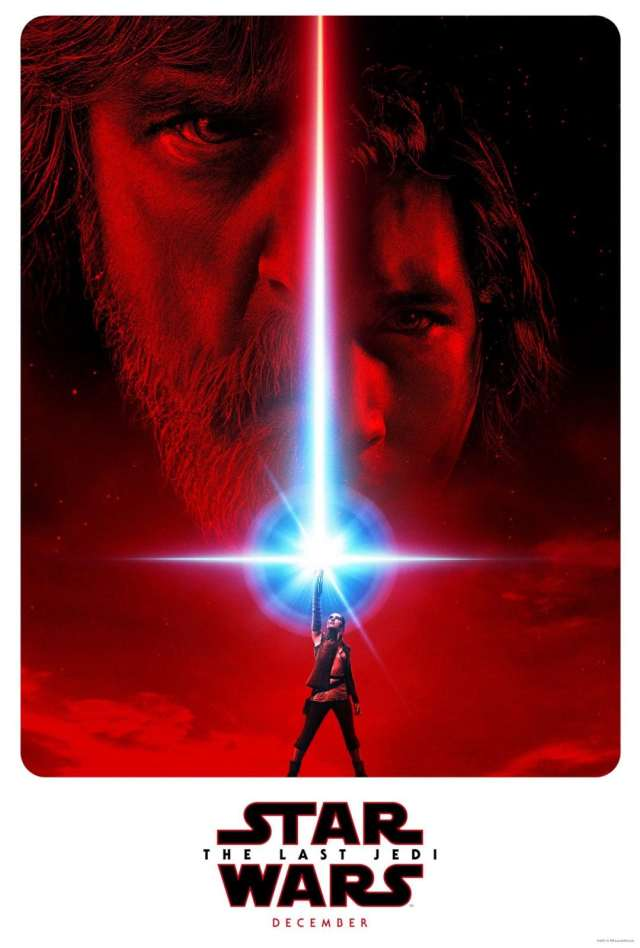Star Wars: The Last Jedi #TheLastJedi