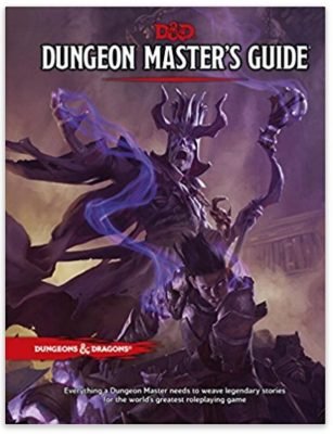 Basic Equipment for Dungeons and Dragons  Play | FaveMom.com