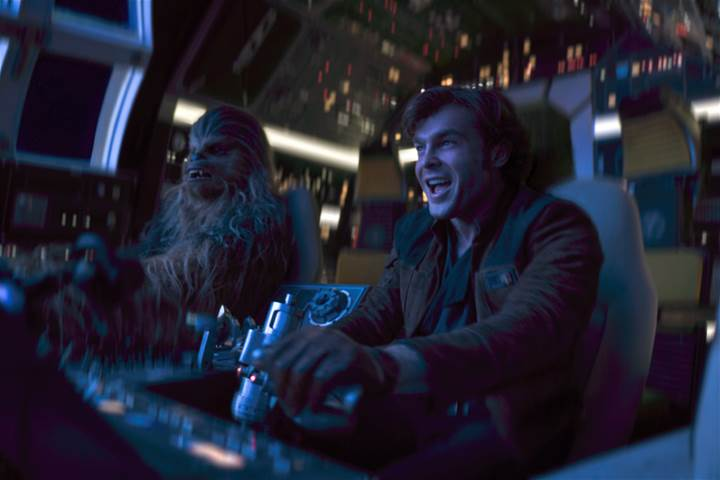 Solo: A Star Wars New Trailer & Poster | Favemom.com