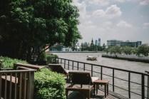 BAB, Bangkok Art Biennale 2018, บางกอก อาร์ต เบียนนาเล่ 2018, งานศิลปะ, ศิลปะ, art, โรงแรมฝั่งธนบุรี, โรงแรมริมแม่น้ำเจ้าพระยา, เที่ยวแม่น้ำเจ้าพระยา