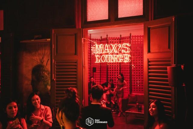 Max's Speakeasy Bar, แม็กซ์ สปีคอีซี่ บาร์, bar, hang out, cocktail, ค็อกเทล, แฮงค์เอาท์, บาร์, เพนโฟลด์, Penfolds, The House on Sathorn, ไวน์