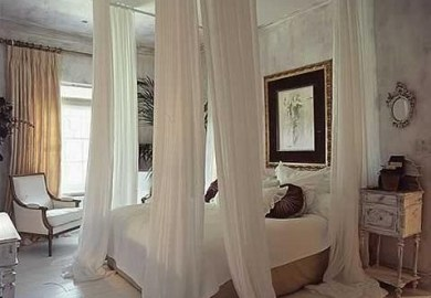 Curtains And Drapes For Bedroom