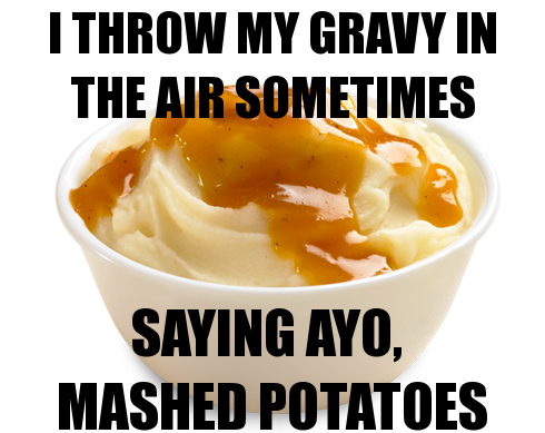 air, dynamite, food, funny, gravy, haha - image #29762 on ...