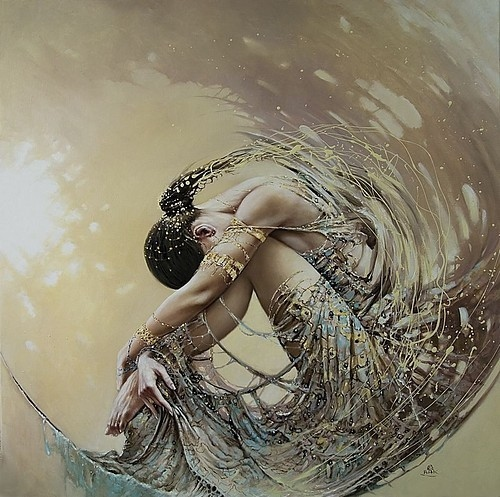 Iphone X Liquid Wallpaper Video Angel Angels Art Cool Fantsay Favorites Image