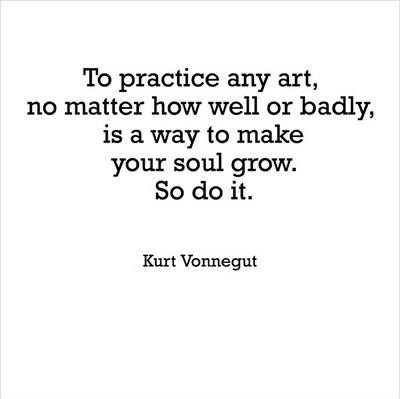 Art Quote #10 of 20