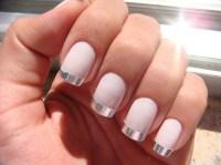 cute, nail polish, nails, pink, pretty - image #51807 on ...