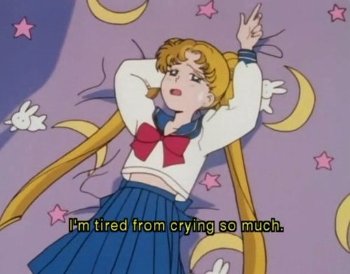 Screen Shot Wallpaper Gravity Falls Anime Sailor Moon Sailormoon Typrograph Image 111688