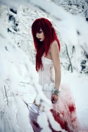 blood nature red hair redhead