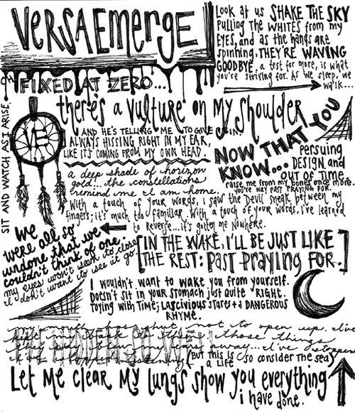 Falling In Reverse Wallpaper Iphone Rock Lyric Quotes Quotesgram
