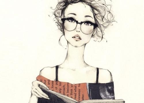 art, book, desenha ai, drawing, girl