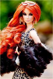 barbie fashion style dolls clothes