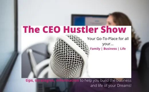 Faviola the CEO Hustler