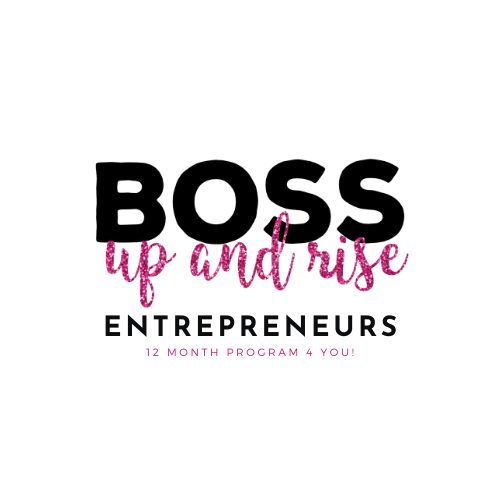 Boss Up and Rise