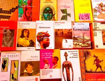 livres bougounam