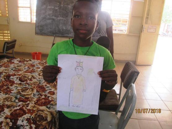 IMG_ Expression en dessin a Kaya sm