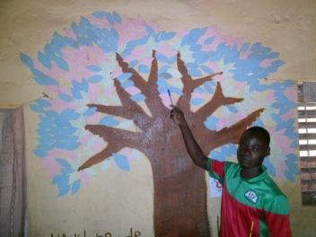 arbre de lecture