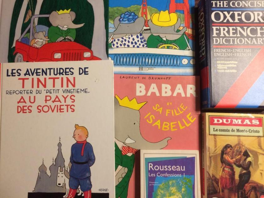 books for Koho