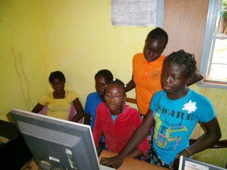 apprentissage entre les participantes