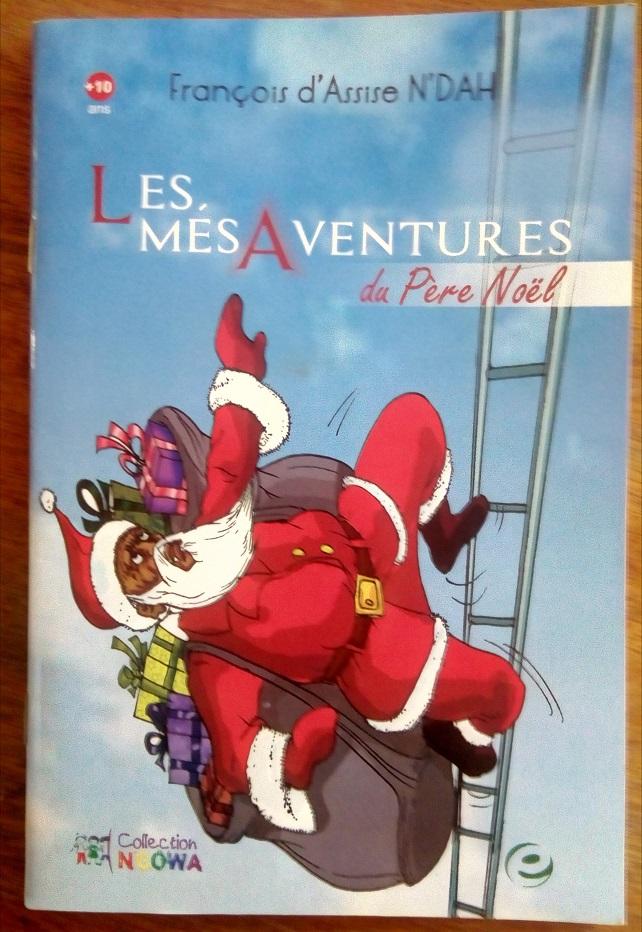 Les mésaventures de Père Noel