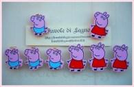 Mollette Peppa Pig