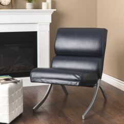 Rialto Black Bonded Leather Chair Office Yeovil A Collection By Anglina Favorave Navy