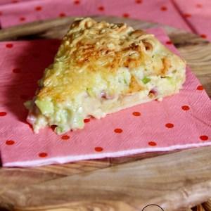 Recept: Mijn favoriete recept voor prei-quiche!