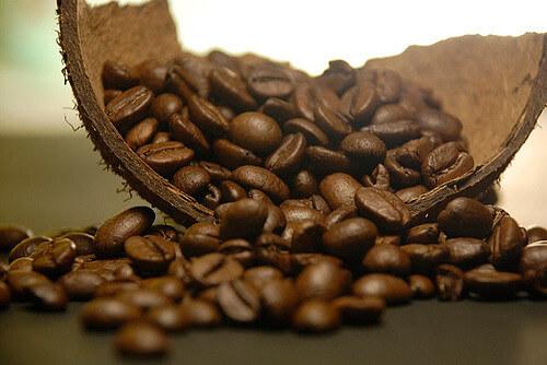 コーヒーは自己啓発の強い味方