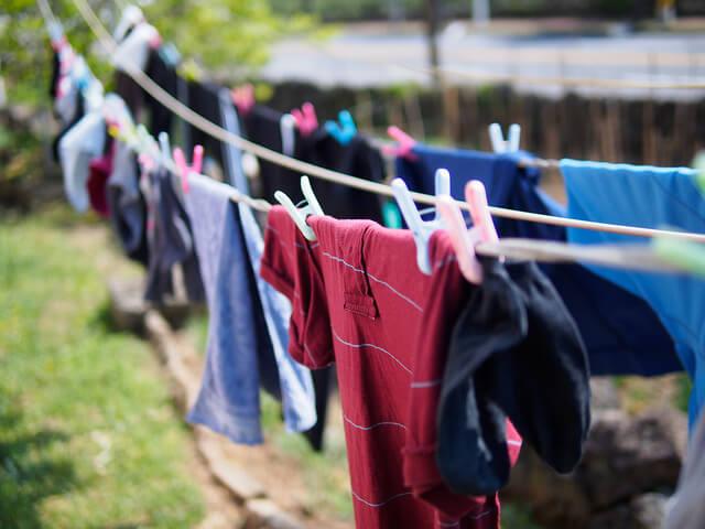 長期旅行の洗濯事情〜オススメの洗濯方法は?