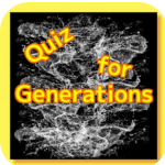 Quiz for GENERATIONS