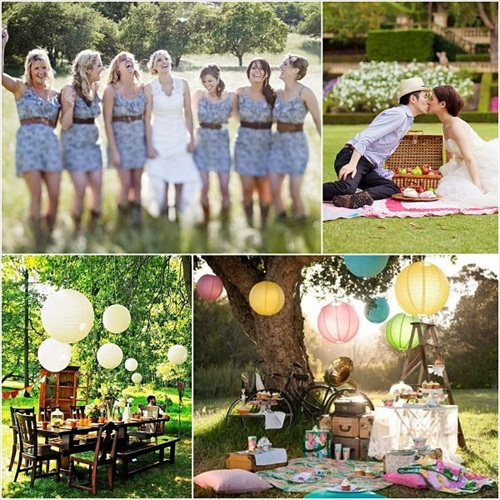 Fun Wedding Themes To Turn Your Big Day Into A Big Fun  Favorite Ideas for Beauty