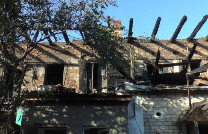 У Херсоні будинок на Пилипа Орлика відремонтують - міськрада виділила на це понад 3 мільйони