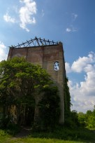 Abandoned Cement Factory 18