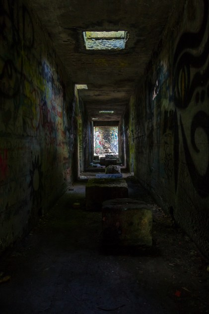 Abandoned Cement Factory 5