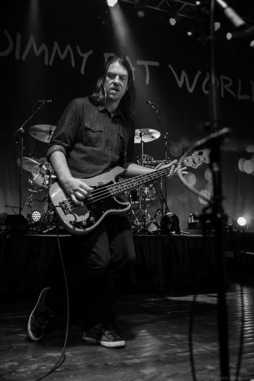 Jimmy Eat World 57