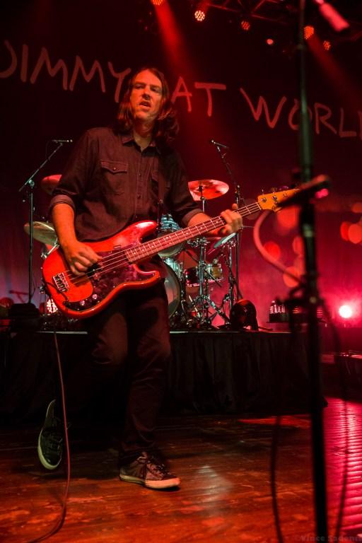 Jimmy Eat World 58