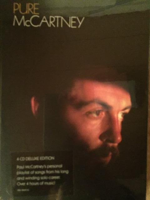 ポール・マッカートニーのライブで聴きたい曲、勝手にベスト10