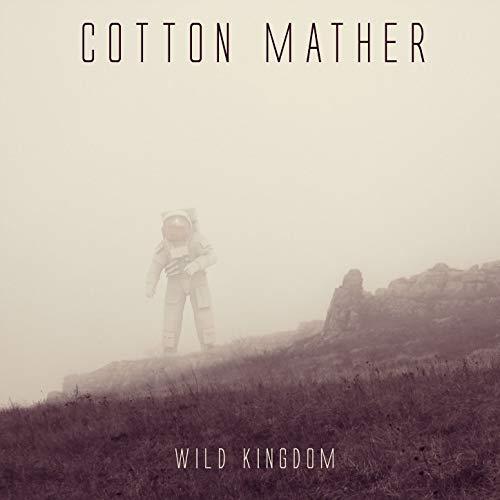 コットン・メイザー「Wild Kingdom」 ビートルズ好きにはたまらない!?