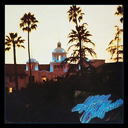 """Welcome to""""ホテル・カリフォルニア"""" イーグルスの名盤再び!40周年記念盤リリース"""
