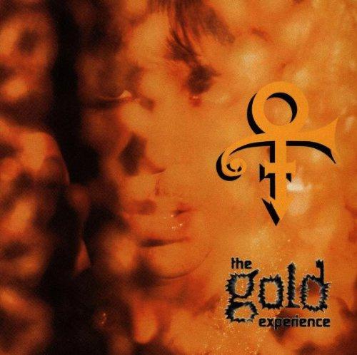 """6/7はプリンスの誕生日にして,その名前を捨てた日…""""The Gold Experience"""""""